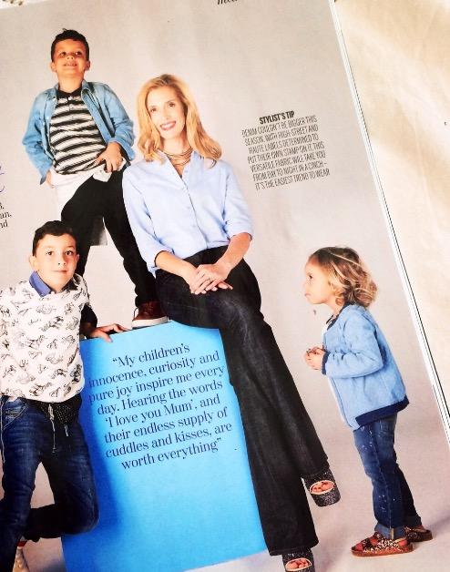 Aquarius-May Issue 2015