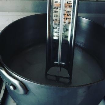 Marshmallow recipe-liquid gelatin 2
