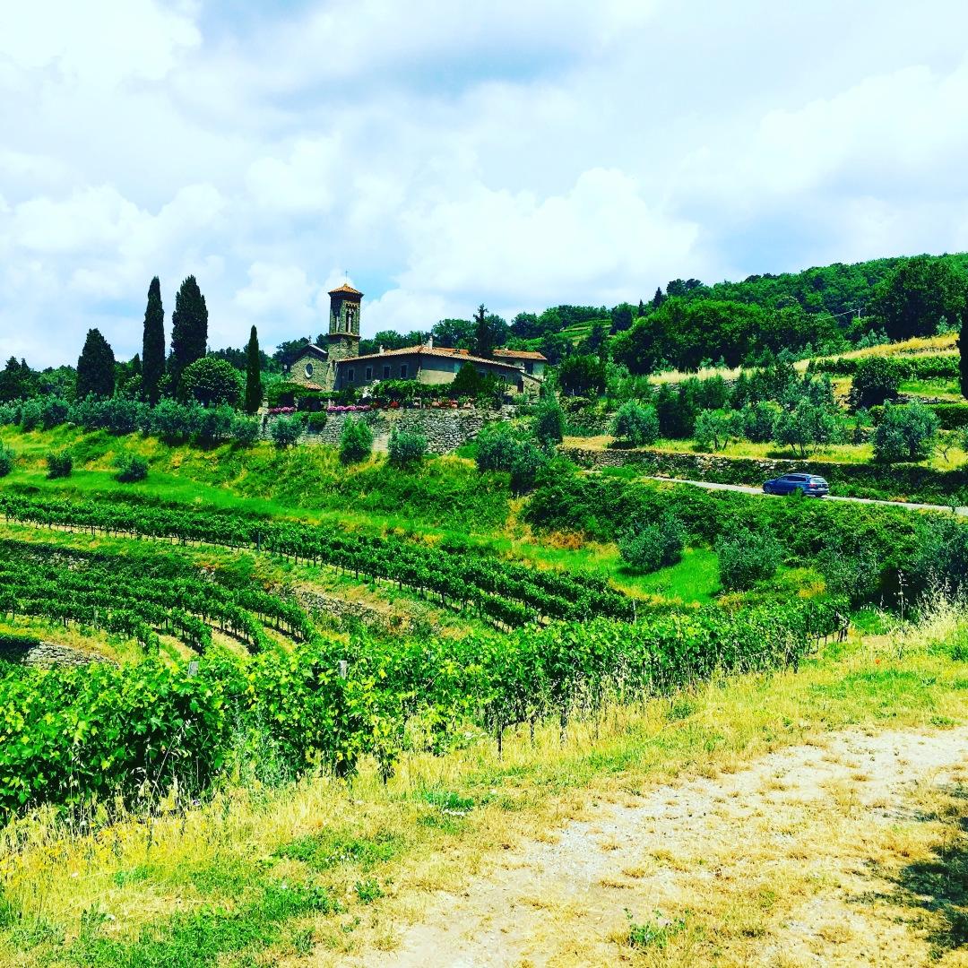 Chianti and Tuscany 2
