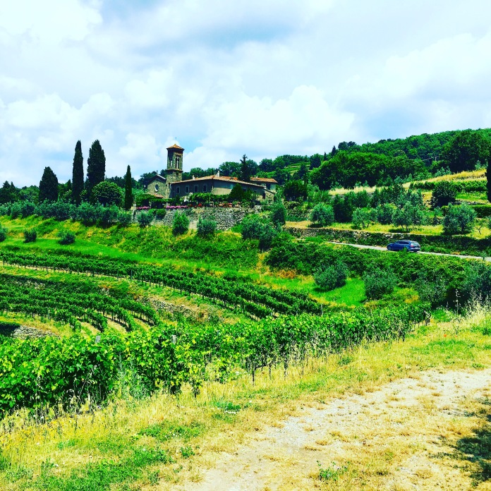 Chianti and Tuscany 2