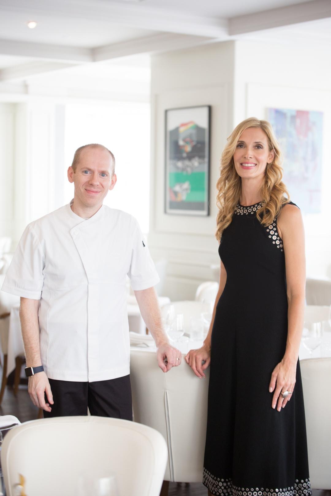 lidija-and-the-chef