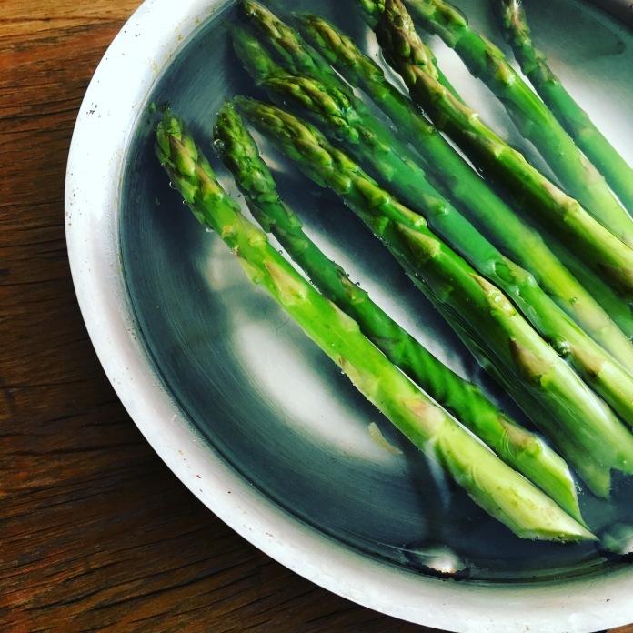 asparagus-blanching