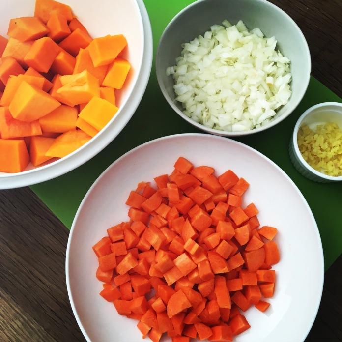 carrots-butternut-squash-onions-ginger