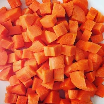 diced-carrots