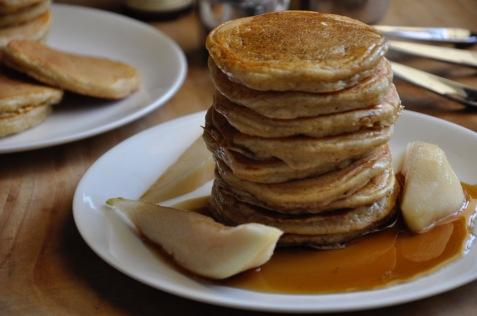 pancake-closeup