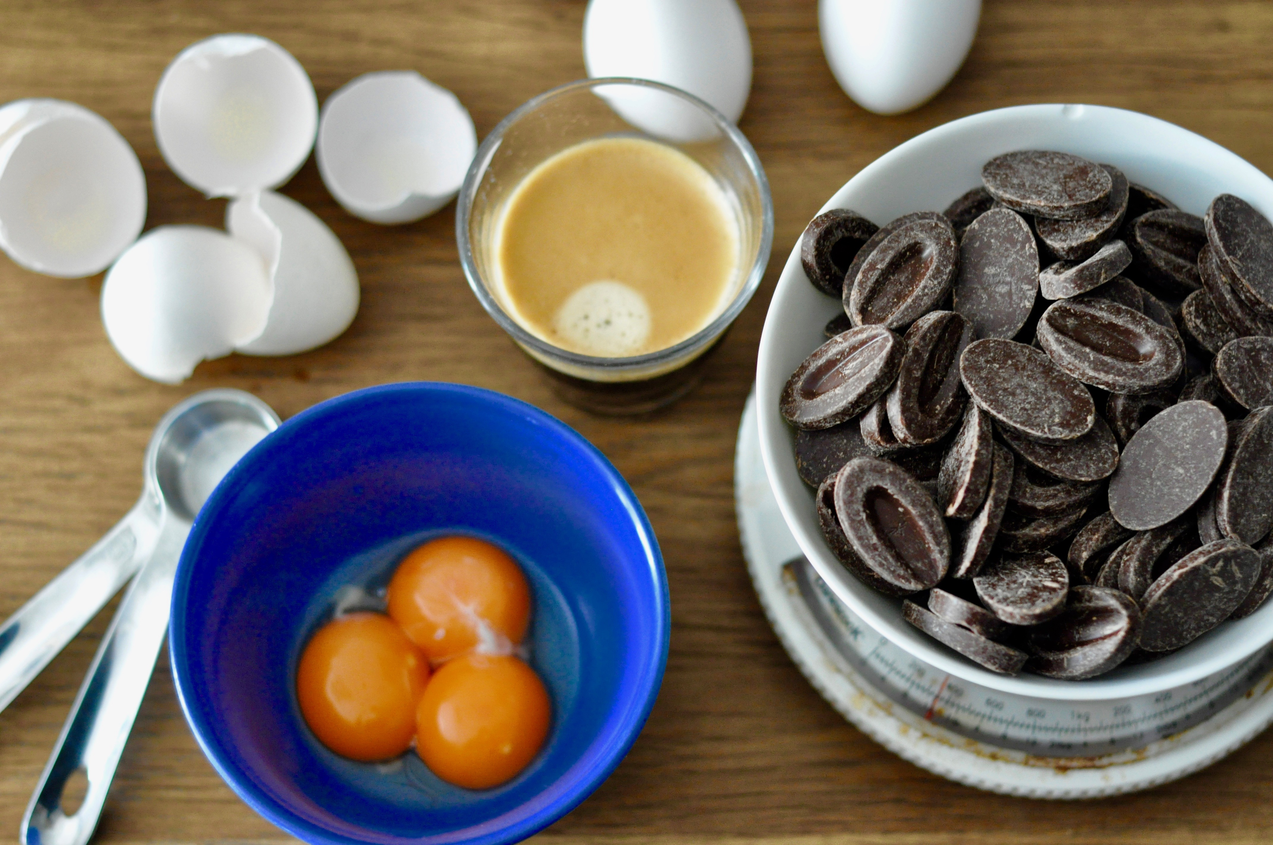 chocolate-mousse-ingredients