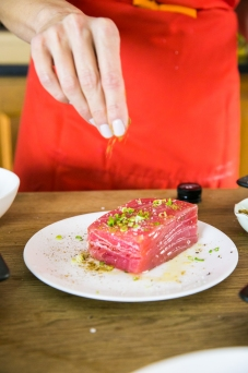 seasoning tuna 1