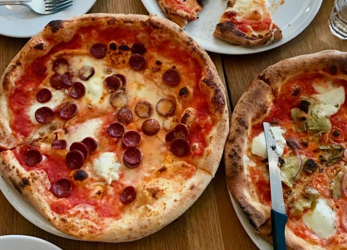 Gema pizzeria montreal 2