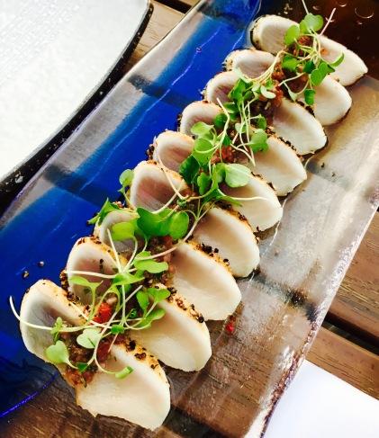 hamachi park sushi montreal victoria