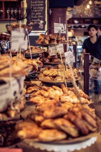 O & G baked goods
