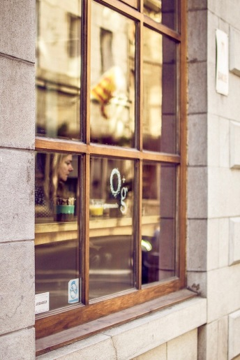 Olive et Gourmondo window