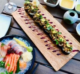 park restaurant montreal sushi sashimi