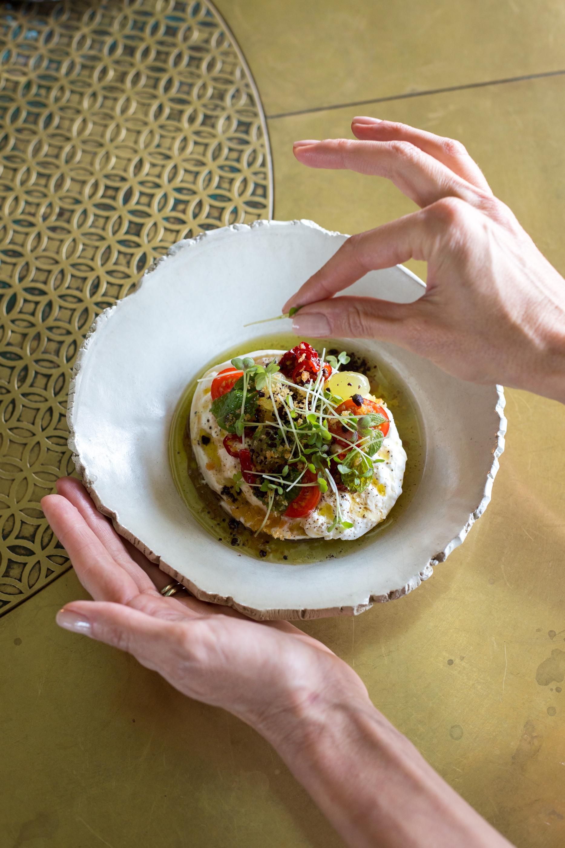 Lidija's Kitchen Spotlight - Coya Restaurant Dubai, UAE