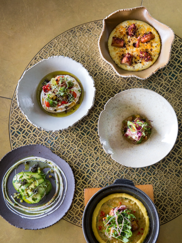 Lidija's Kitchen Spotlight - Coya Restaurant Dubai, UAE